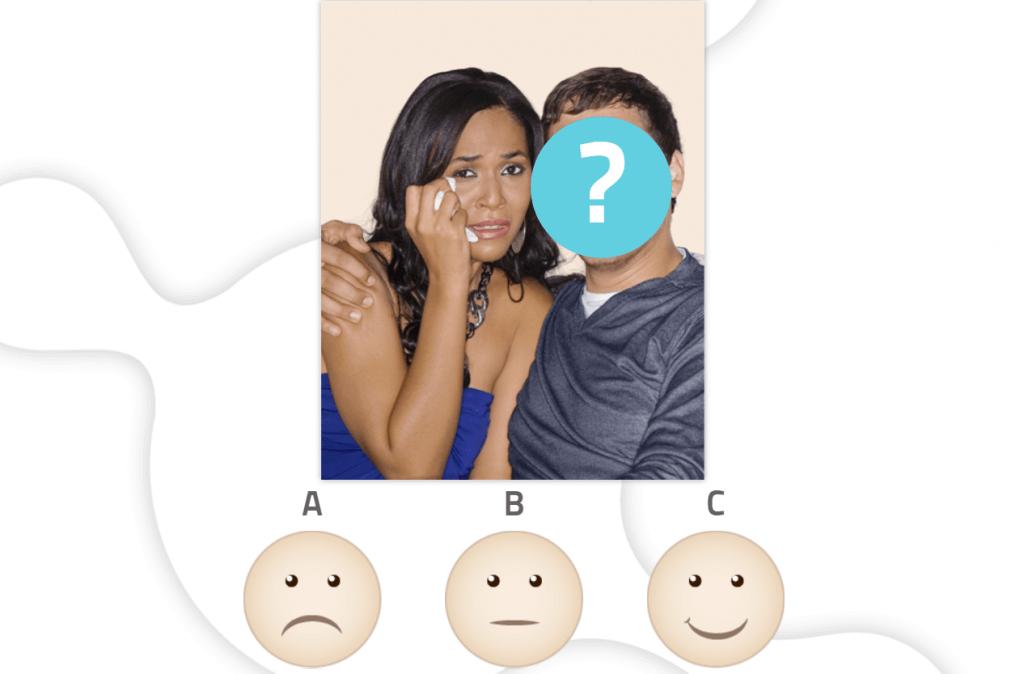 Qual é a sua expressão?