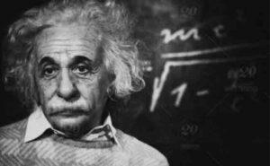 Einstein cerebro y conducta neurorreabilitação